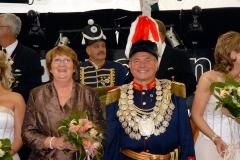Koenigspaar-bei-Zeltparade