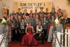 Koenigspaar-mit-Zugkoenigen-2013
